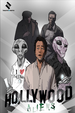 Hollywood Aliens